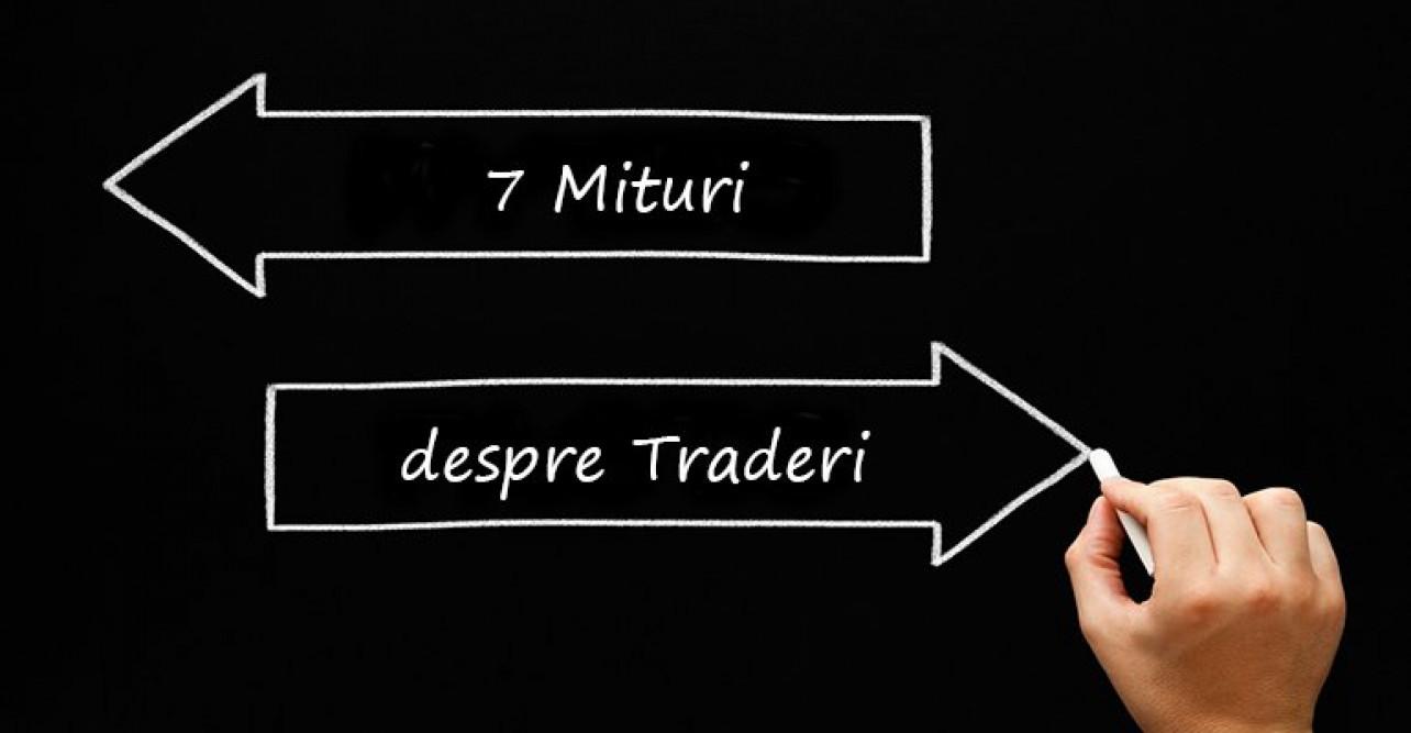 mituri în tranzacționare