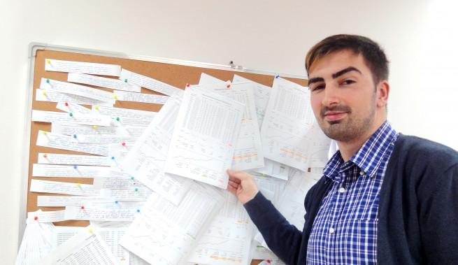 INTERVIU: De vorbă cu Alexandru Labă, cursant Profit Point şi trader Optimum Invest