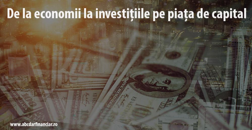 Piață financiară