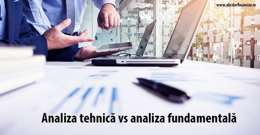 Analiza Forex în Tranzacționare [Analiza Tehnică și Fundamentală] - Admirals