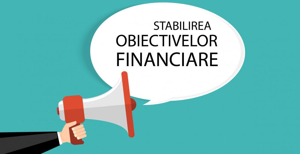 obiectivele investiției în active financiare)